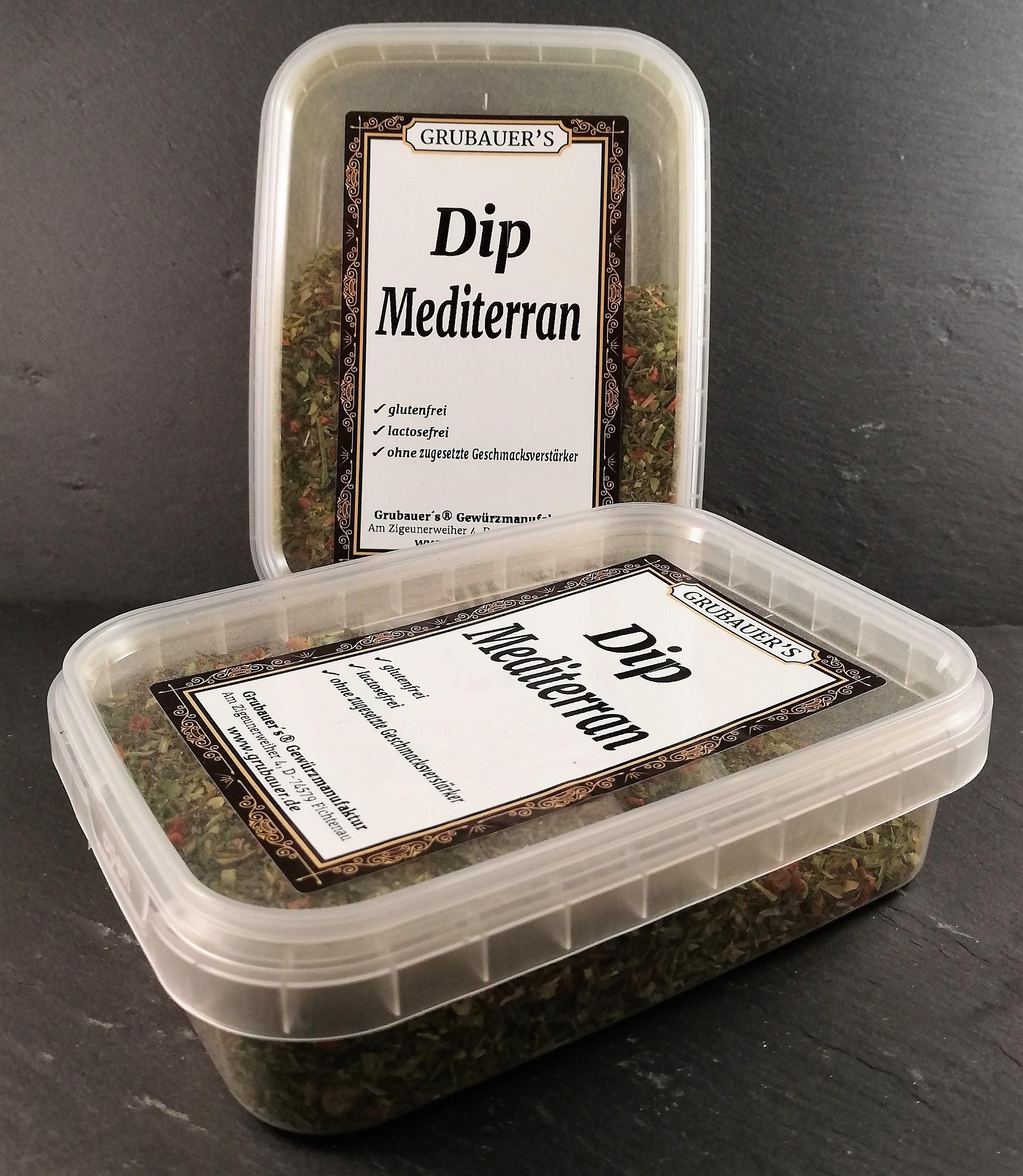 DIP Mediterran