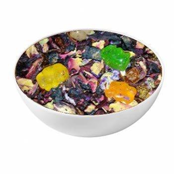 Gummibärchen (Früchtetee)