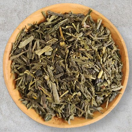 Sencha (Grüner Tee)