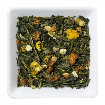 Omas Ingwer (Grüner Tee)