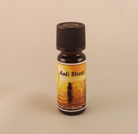 Anti-Stress (Duftöl) 10ml