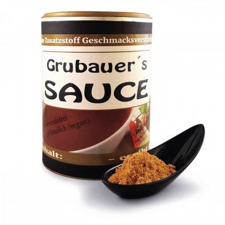* Sauce