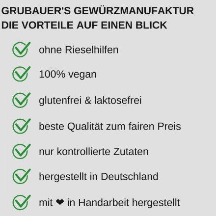 Pfeffer schwarz ganz - BIO