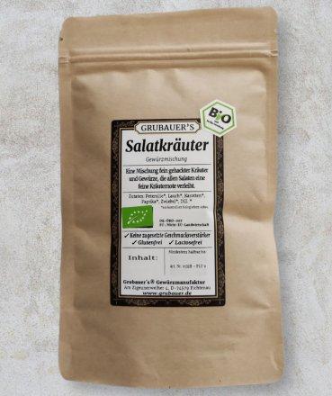 Salatkräuter - BIO