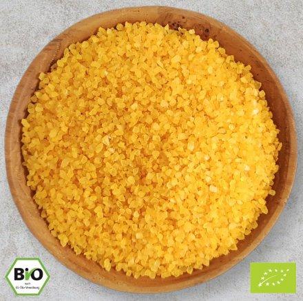 Sizilianisches Zitronensalz - BIO