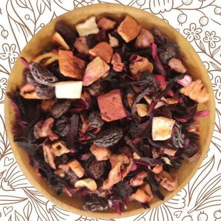 Kirsch-Marzipan (Früchtetee)