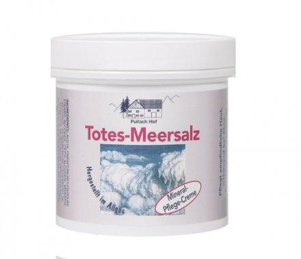 Totes-Meersalz-Creme 250ml
