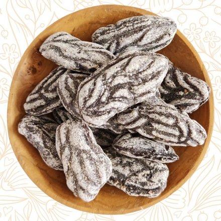 Zwetschgen-Bonbon