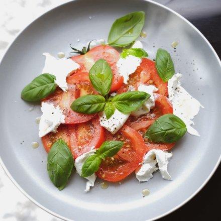 Tomaten-Mozzarella-Gewürzsalz