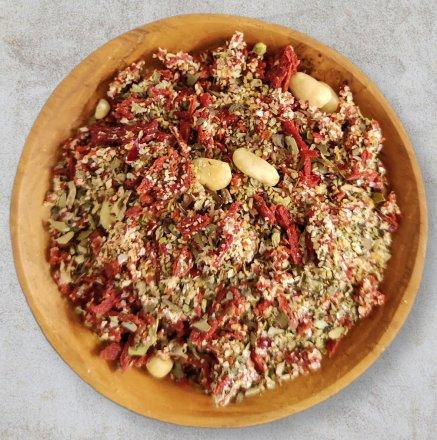 Pesto-Rosso