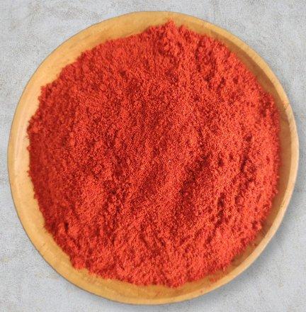 Paprika spanisch geräuchert (pikante/scharf) 100g