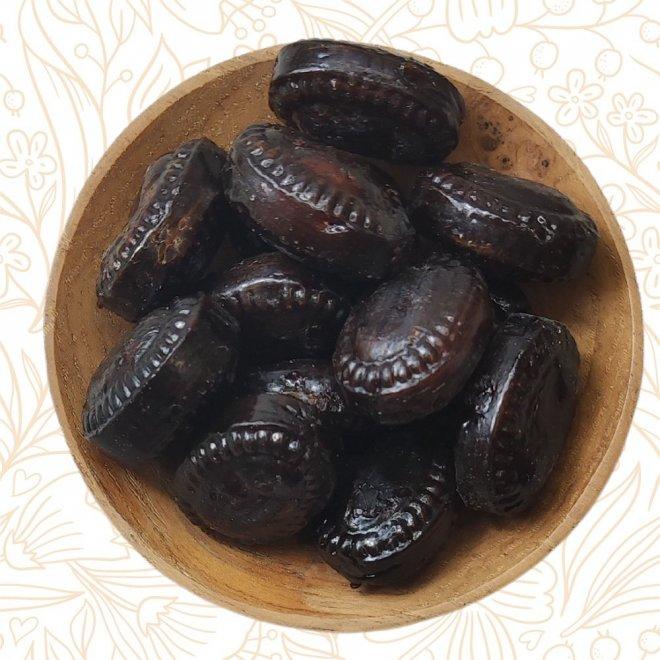 Lakritze-Bonbon