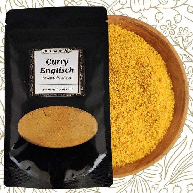 Curry (englisch)