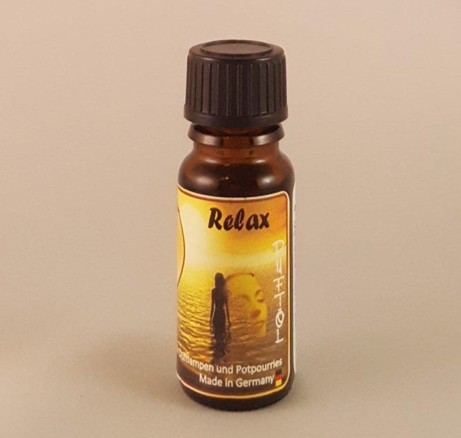 Relax (Duftöl) 10ml