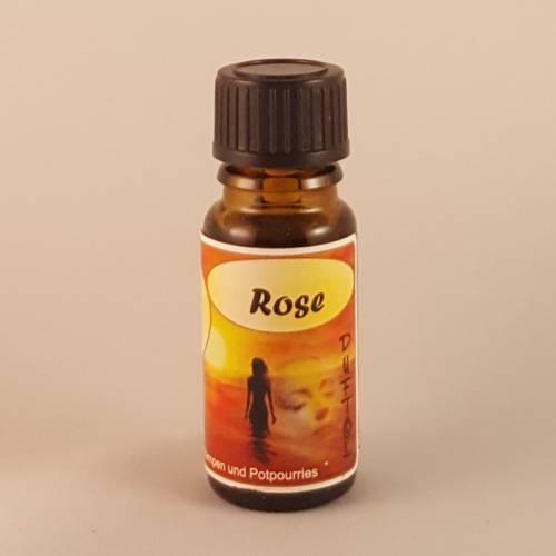 Rose (Duftöl) 10ml