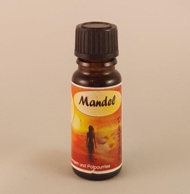 Mandel (Duftöl) 10ml