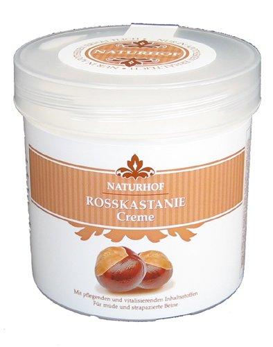 Rosskastanie Creme 250ml