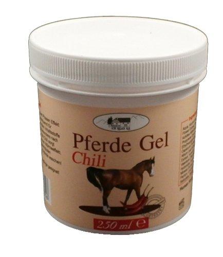 Pferdebalsam Chili Gel 250ml