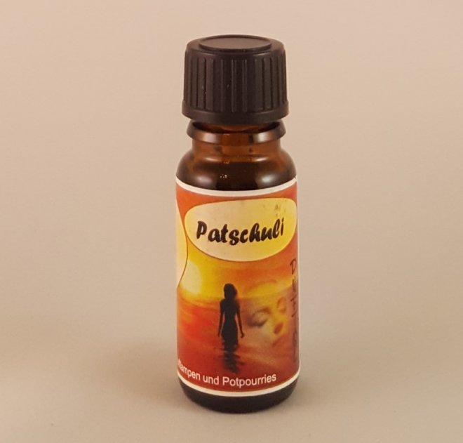 Patchouli (Duftöl) 10ml
