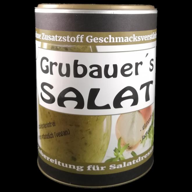 * Salatsauce