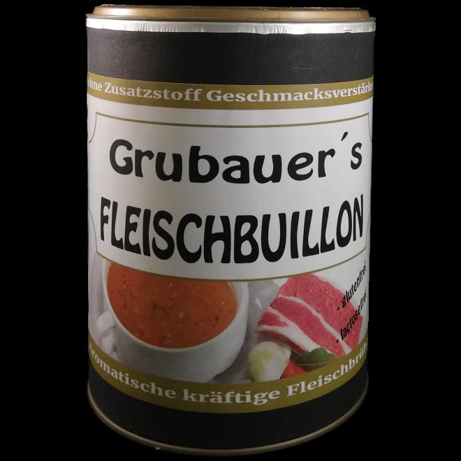 Fleischbouillon