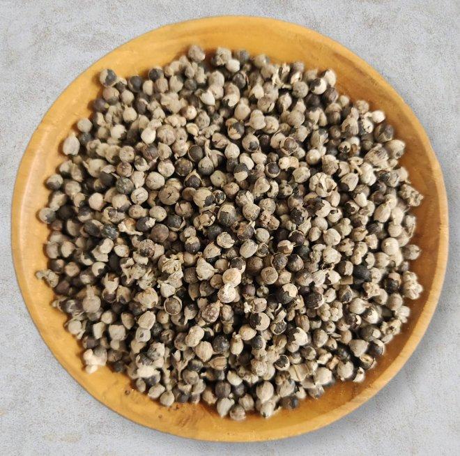 Mönchspfeffer (Keuschlammfrüchte)