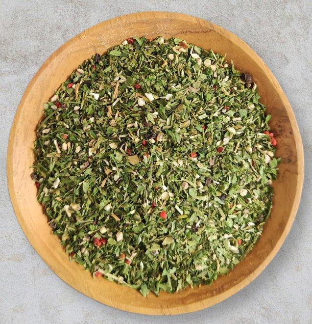 Salatkräuter grob 50g (Gratis)