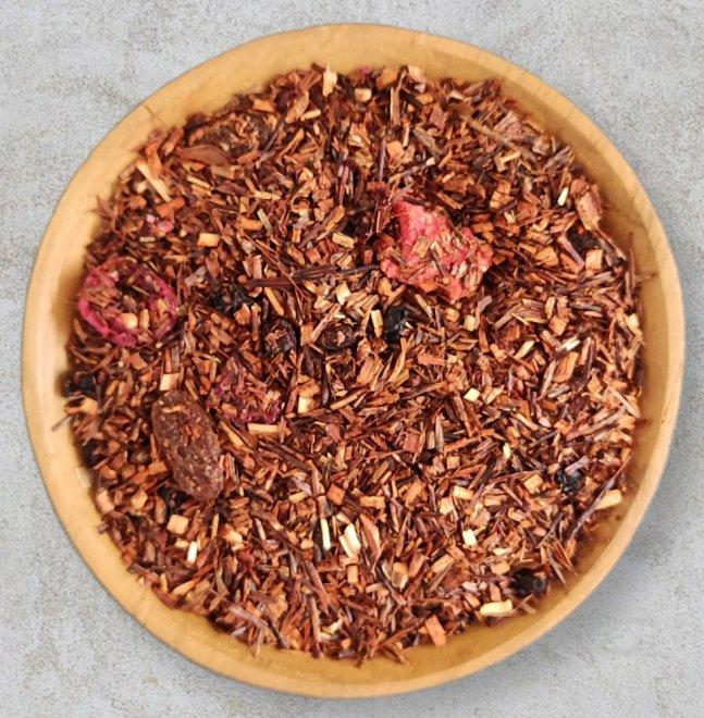 Beerenmischung (Rotbuschtee)