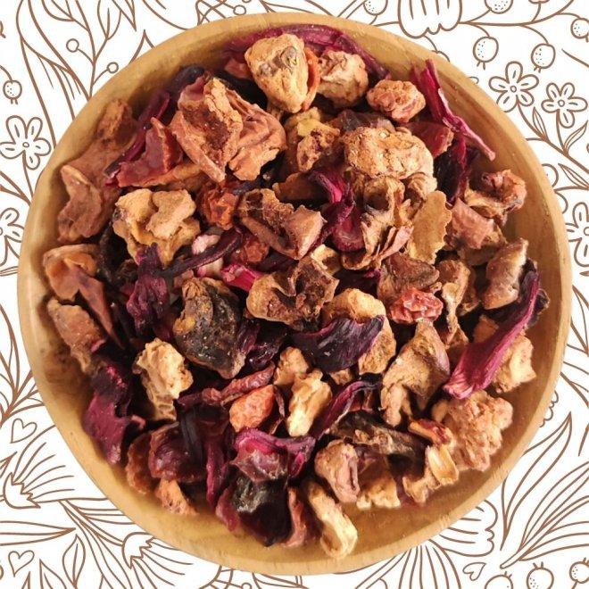 Pinacolada (Früchtetee)