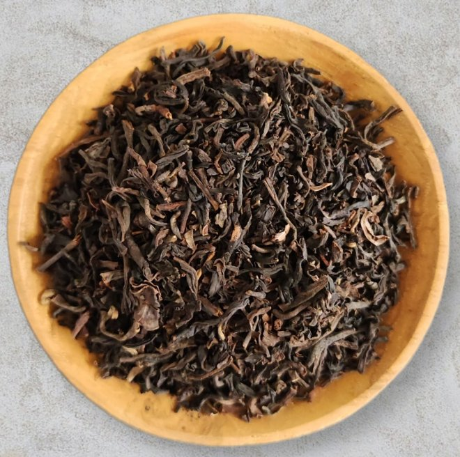 Ceylon entkoffeiniert (Schwarztee)