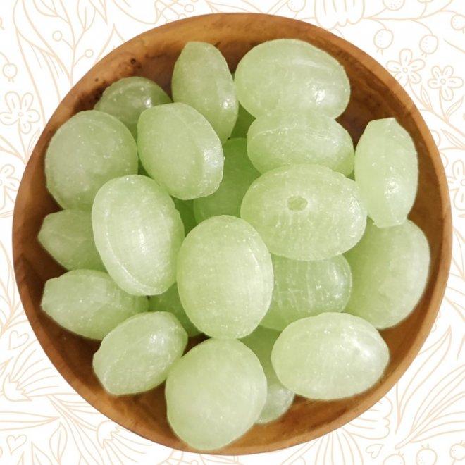 Salbei-Bonbon zuckerfrei