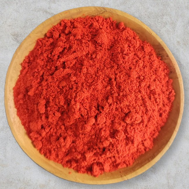Paprika spanisch edelsüß