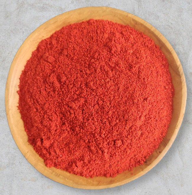 Pimentón de la Vera (doux/mild)