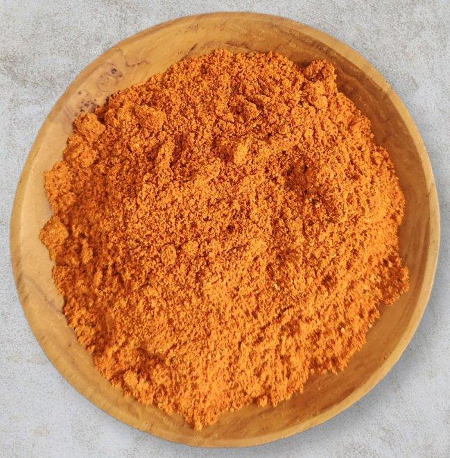 Curry (Thaicurry scharf)