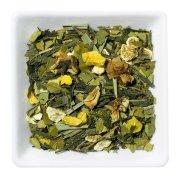 Myrte-Ingwer (Grüner Tee)