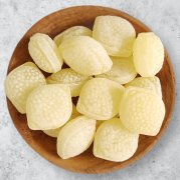 Zitronen-Bonbon