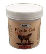 Pferdebalsam Chili Gel 250ml