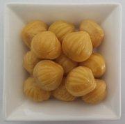 Goldnüsse-Bonbon