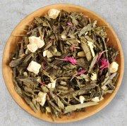 Matcha Kuss (Grüner Tee)