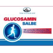 Glucosaminsalbe 250ml