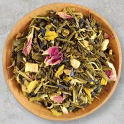 Warme Seele (Grüner Tee)