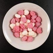 Süße Herzen für Sie Bonbon