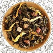 Die Acht Schätze des Shaolin (Grüner Tee)