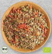 Tomate-Mozzarella-Gewürz - BIO