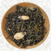 Himbeer-Physalis (Weißer Tee)