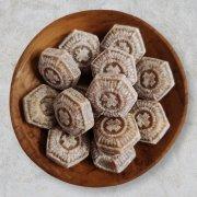 Zwölfkräuter-Bonbons
