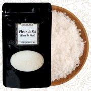 Fleur de sel (Blume des Salzes)